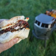 Summer BBQ with Chicken Shed Creations